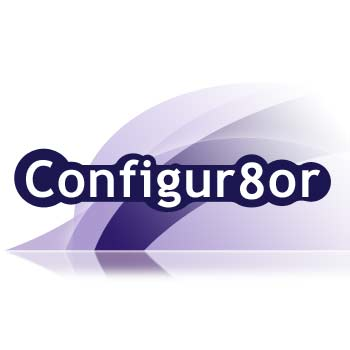 Manufacturing, sales & product Configuration software, Configur8or.